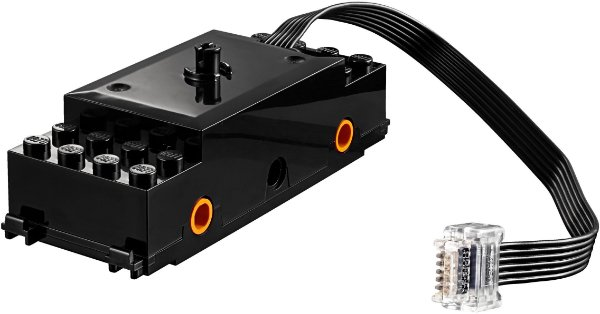 LEGO POWERED UP 88011 TRAIN MOTOR