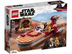 LEGO STAR WARS 75271 LUKE SKWALKER'S LANDSPEEDER
