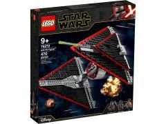 LEGO STAR WARS 75272 SITH FIGHTER
