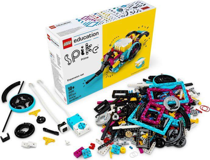 LEGO EDUCATION 45680 EXPANSION SET