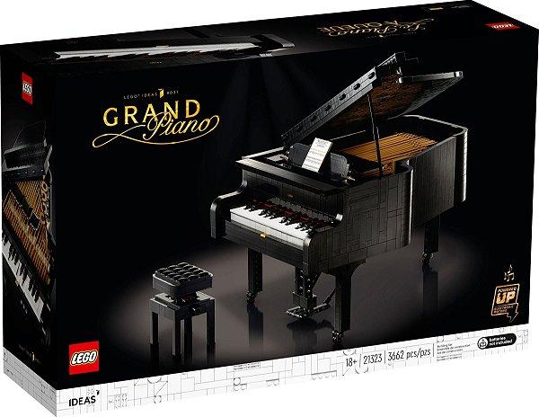 LEGO IDEIAS 21323 GRAND PIANO