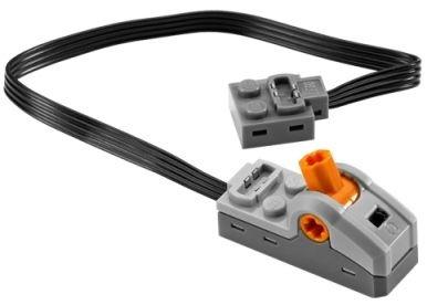 LEGO POWER FUNCTIONS 8869 POLARITY SWITCH