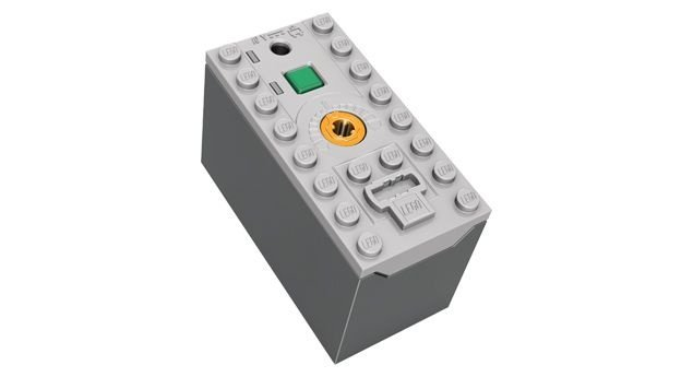 LEGO POWER FUNCTIONS 8878 RECHARGEABLE BATTERY BOX