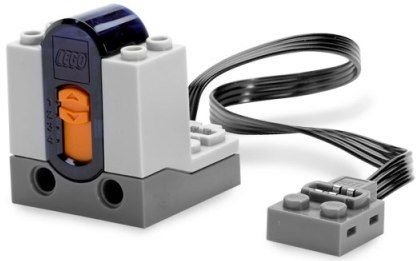 LEGO POWER FUNCTIONS 8884 IR RECEIVER