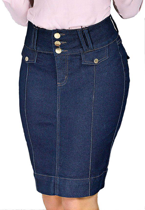 3897-Saia Jeans- Row-an