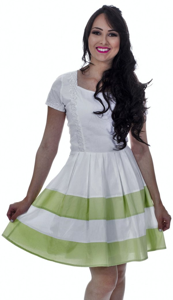 4099 - Vestido Juliety - Mulata Café