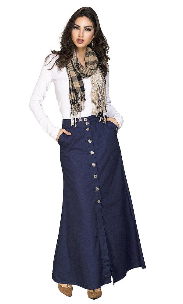 CT752 - Saia Longa - Colt Jeans