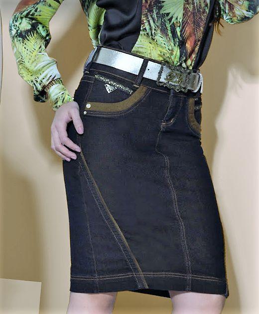 7078 - Saia Chanel Luxury - Dyork