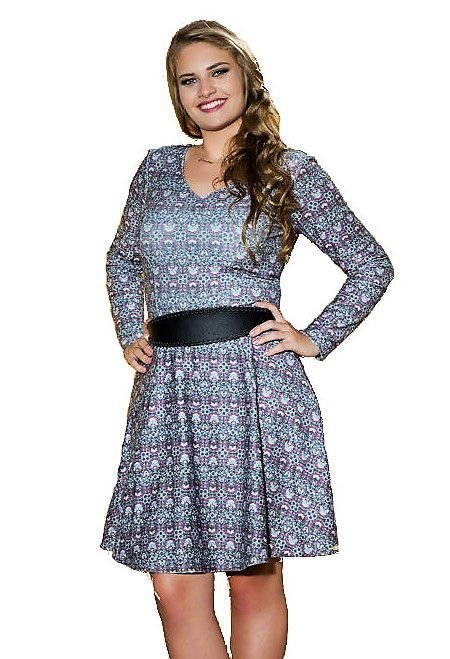 59039 - Vestido - Marian