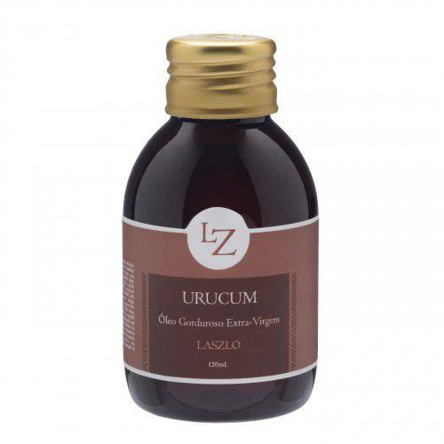 Óleo Vegetal de Urucum 120ml Laszlo