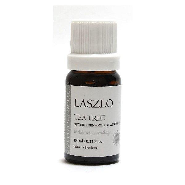 Óleo Essencial de Tea Tree GT Austrália 10.1ml Laszlo