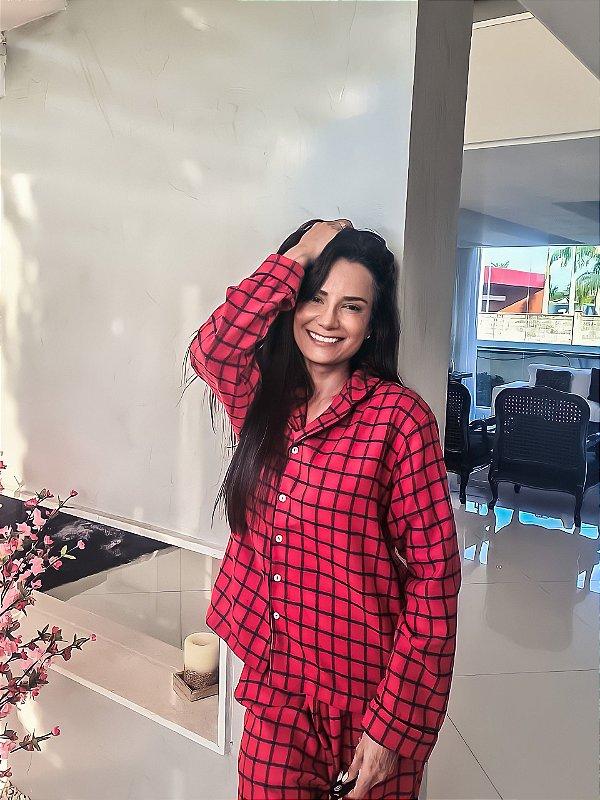 Pijama Gramado