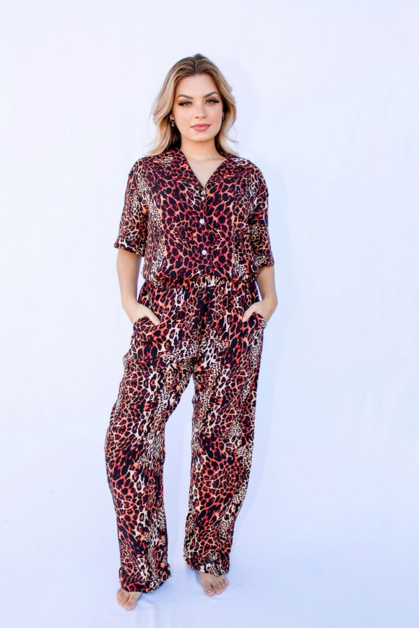 Pijama Zimbábue