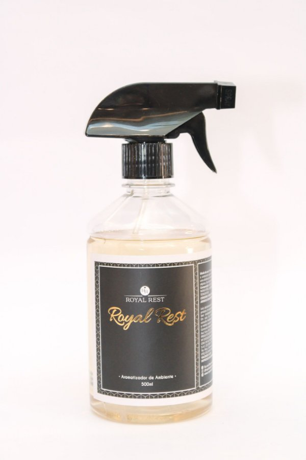 Home Spray Aromatizado