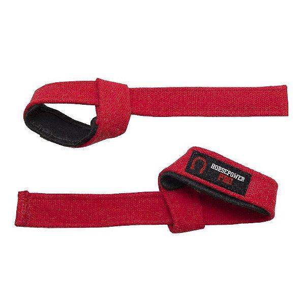 RED STRAP- PAR
