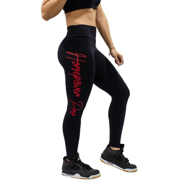 Legging Signature