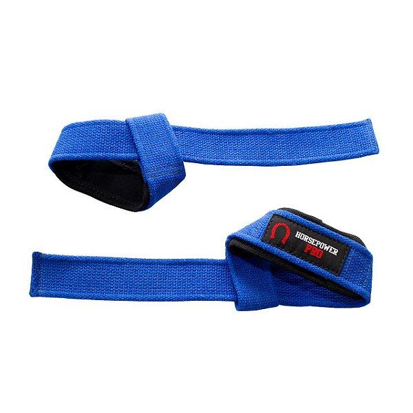 BLUE STRAP - PAR