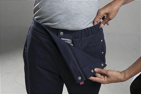 CALÇA para  quem faz uso de fralda ou bolsa