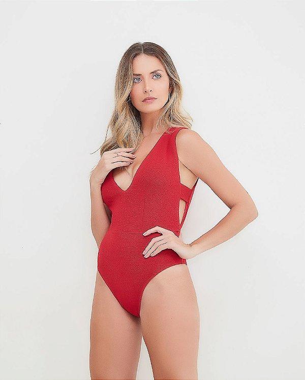 Maiô/Body Tulum Tango