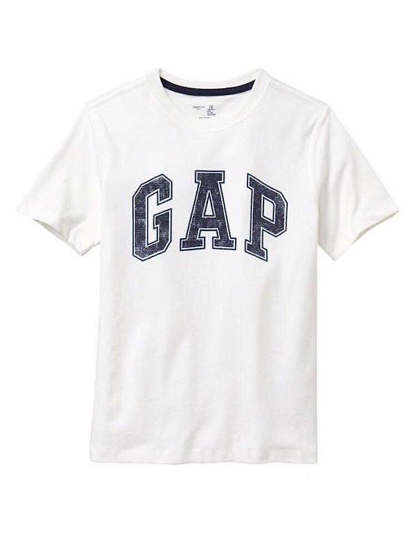 Camiseta Manga Curta Gap