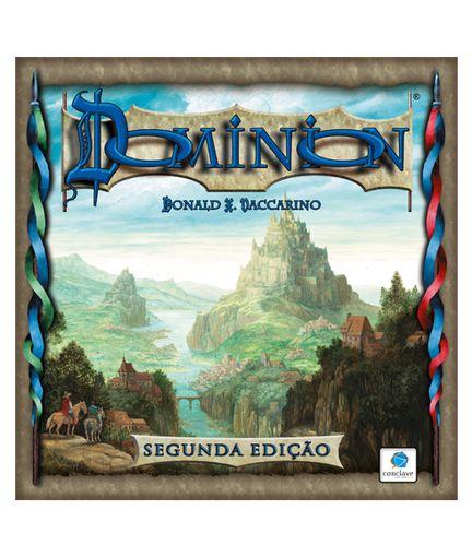 Dominion (Segunda Edição)