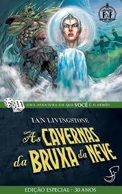 As Cavernas da Bruxa da Neve