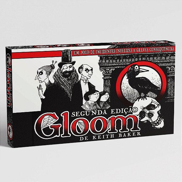 Gloom 2ª Edição
