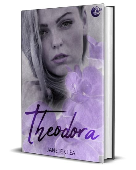Theodora - Janete Cléa