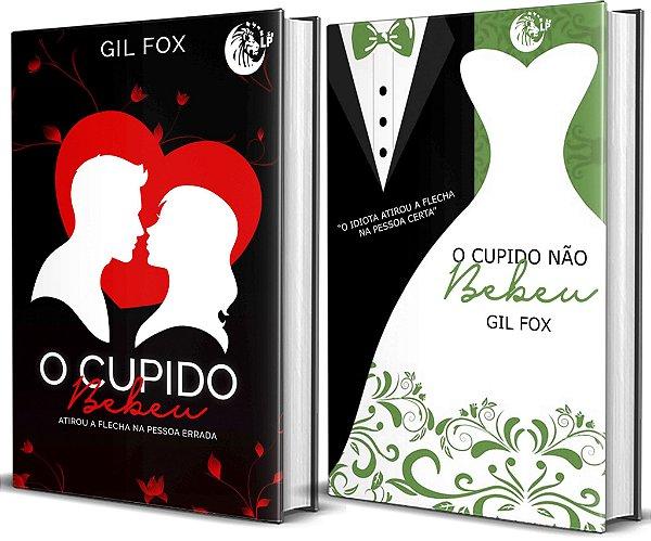 Duologia O cupido - Gil Fox
