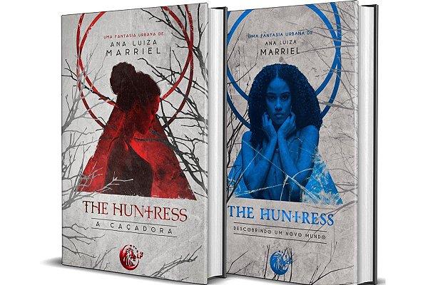 Especial The Huntress - Ana Luiza Marriel