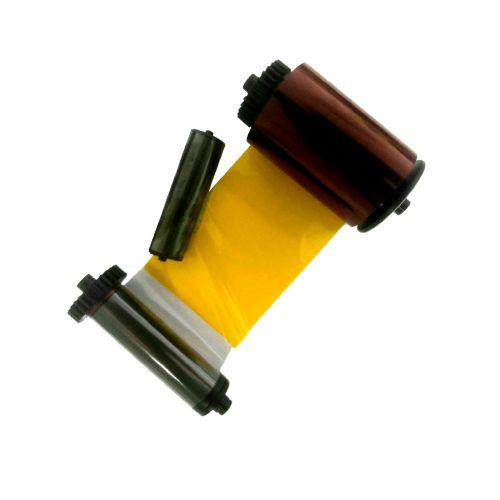 Ribbon Colorido (YMCKO) - SMART CH(50S/50D/30S)