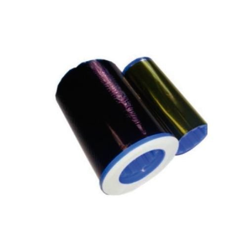 Ribbon Colorido (YMCKO) - ZEBRA (P330i/P440i)