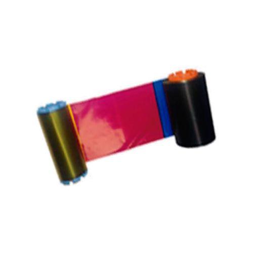 Ribbon Colorido (YMCKO) - IITA CTC BR