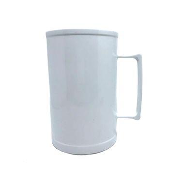 Caneca Acrílica 500 ml