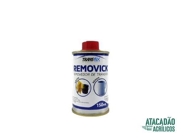 REMOVICK TRANSFER 150ml