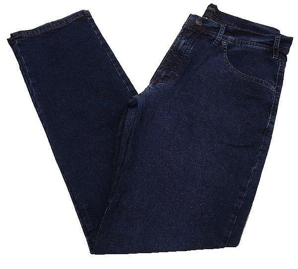 Calça Jeans Pierre Cardin New Fit Com Elastano
