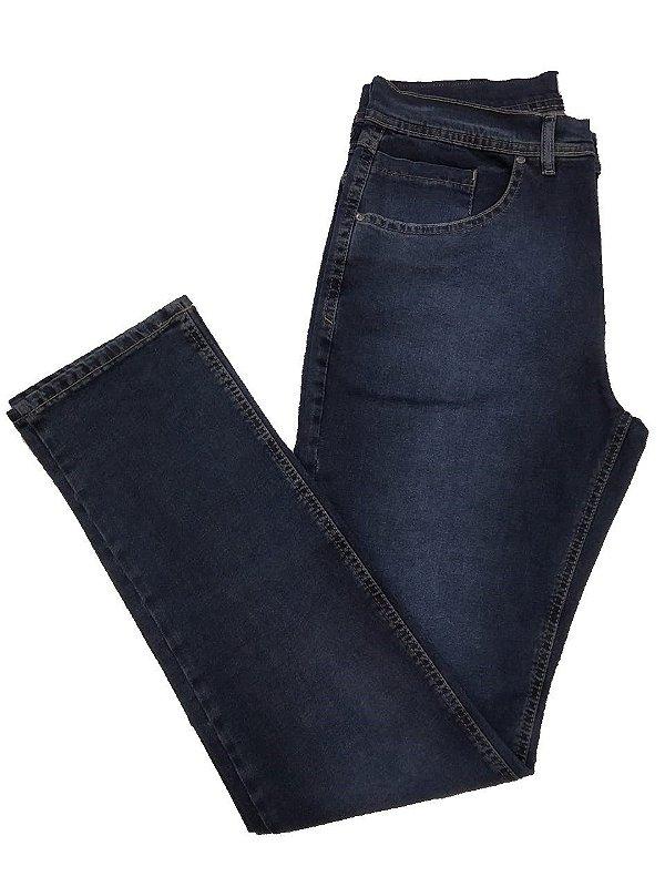 Calça Jeans New Fit Pierre Cardin