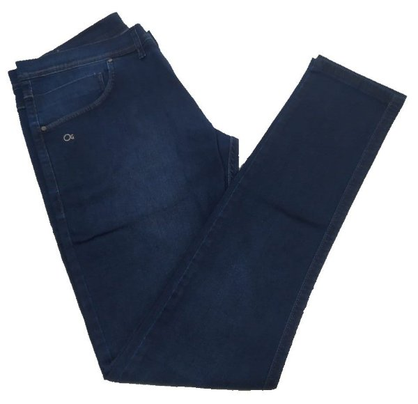 Calça Jeans Ogochi Concept Skinny Fit