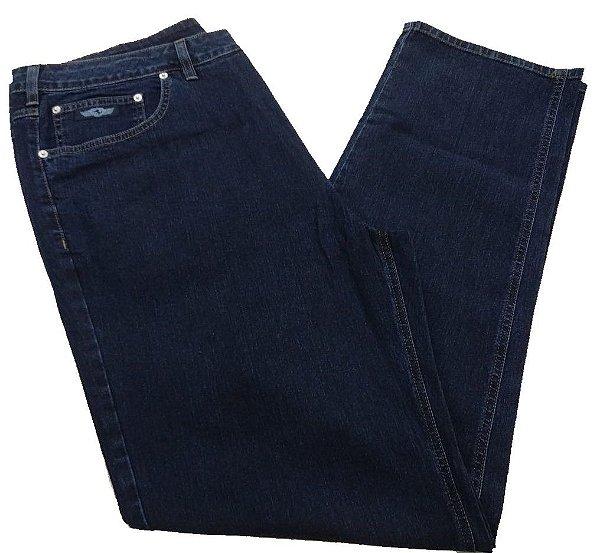 Calça Jeans Pininfarina Tamanho Especial