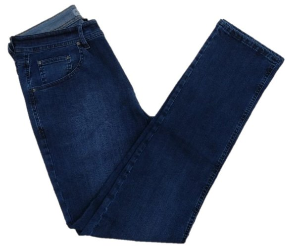 Calça Jeans Pierre Cardin Evolution Estonada