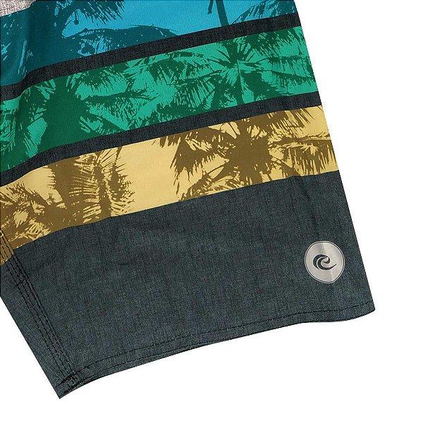 Bermuda Boardshort WSS Waves Hawaii Color 20