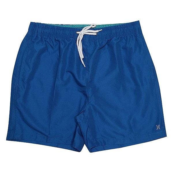 Shorts Praia Masculino Hurley Seaside Blue 16