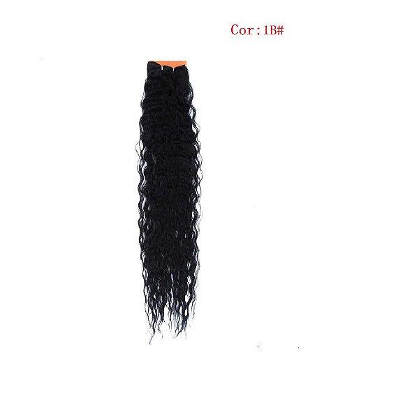 Faixa de  de cabelo sintético