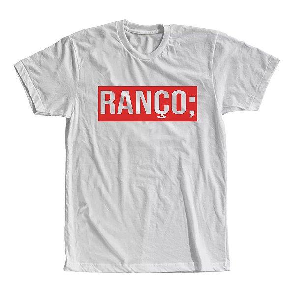 Camiseta Ranço