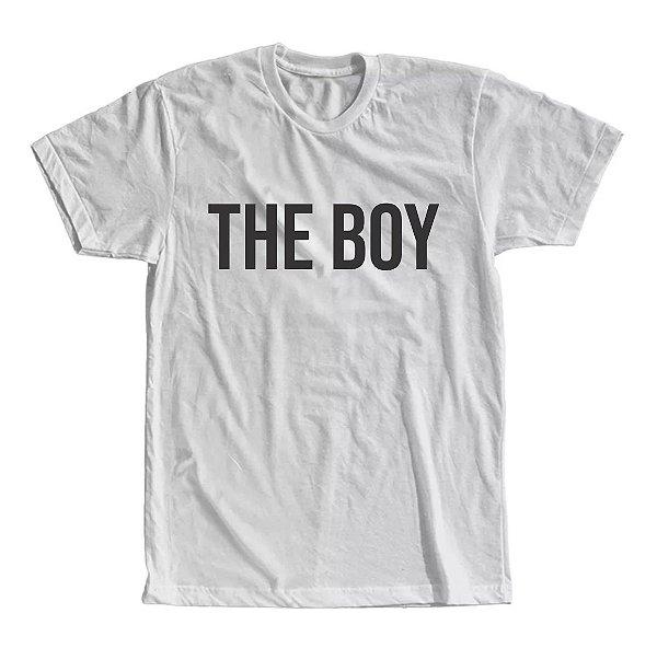 Camiseta The Boy