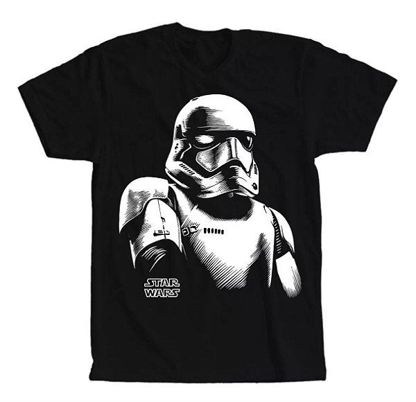 Camiseta Star Wars Stormtroopers