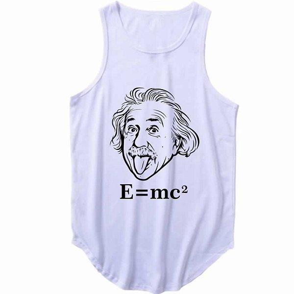 Regata Longline Albert Einstein E=me2