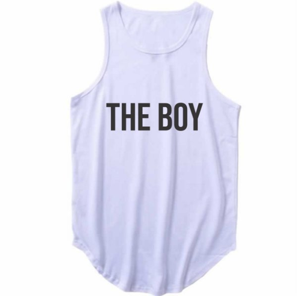Regata Longline The Boy