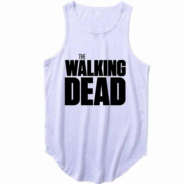 Regata Longline The Walking Dead