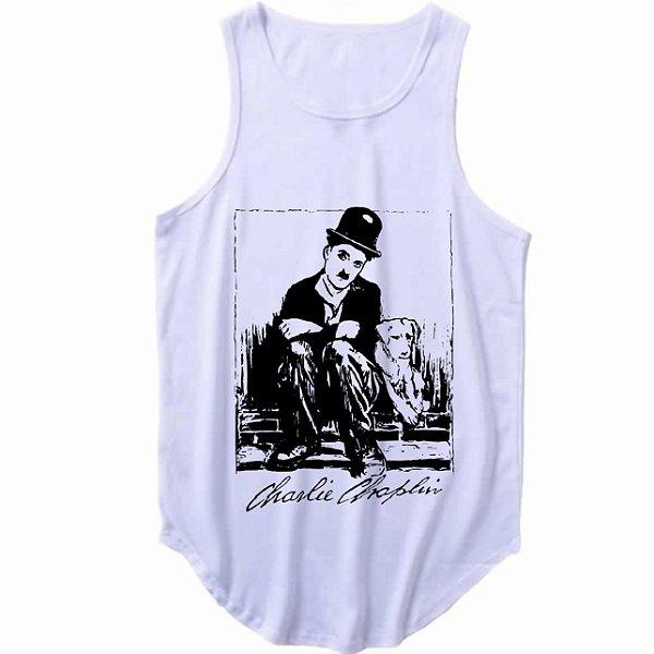 Regata Longline Charlie Chaplin